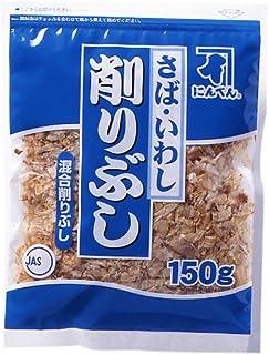 にんべん 混合削り節150g