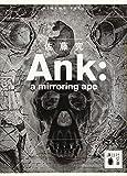Ank : a mirroring ape (講談社文庫)
