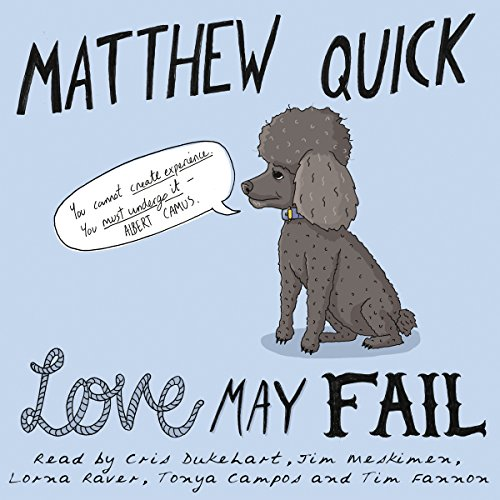 Love May Fail cover art