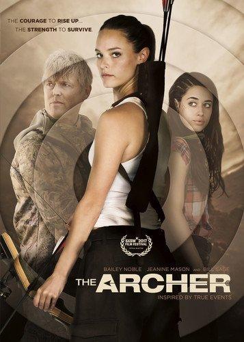 ARCHER - ARCHER (1 DVD)
