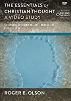 The Essentials of Christian Thought, a Video Study: 16 Lessons on Seeing Reality Through the Biblical Story [DVD]