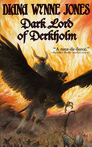 Dark Lord of Derkholm: 1