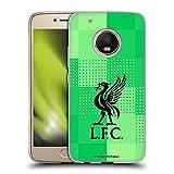 Head Case Designs sous Licence Officielle Liverpool Football Club Home Gardien De But 2021/22 Coque...