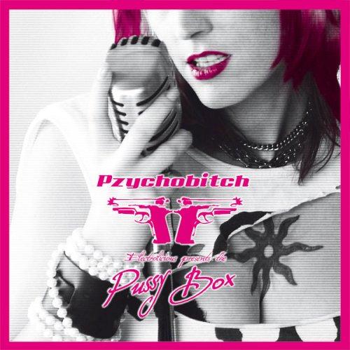 Electrolicious-Pussy Box+Fanartikel,Ltd.