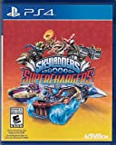 Skylanders Superchargers Standalone Game Only for PS4 by Activision