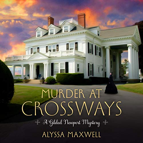 Murder at Crossways Titelbild