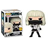 Chase Authentics Funko Pop! Vynil Chase Limited Edition Lorraine Atomic Blonde