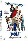 Poli de guardería (Kindergarten Cop) [Blu-ray]