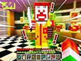 Clip: I Found Ronald in Minecraft