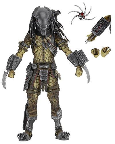 Predator - Figura Alien vs Serpent Serie 17 (20cm) - Merchandising Cine