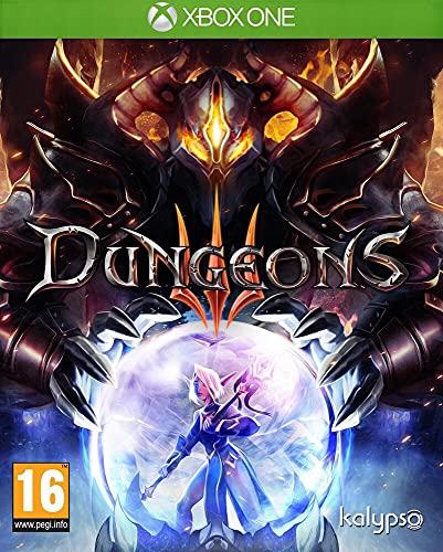 Dungeons 3 (Xbox One) [UK IMPORT]