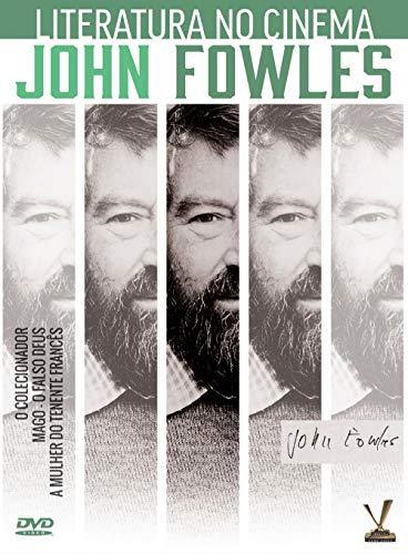 Literatura no Cinema - John Fowles [Edição Limitada com Cards]
