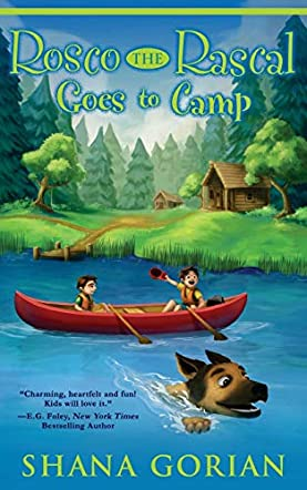 Rosco the Rascal Goes to Camp