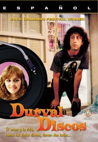 Durval Discos [Reino Unido] [DVD]