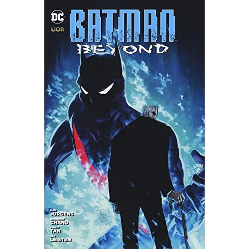 Batman beyond: 3