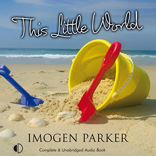 This Little World audiobook cover art