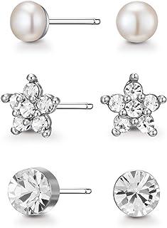 Mestige Earrings for Women, MSER3946