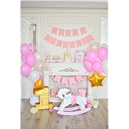 Aosto Photography Backdrop Newborns Baby Birthday Studio Photo Background Vintage Alphabet Wall Photo Backdrops XT-6847