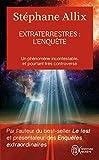 Extraterrestres:l'enquête
