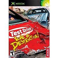 Test Drive: Eve of Destruction / Game