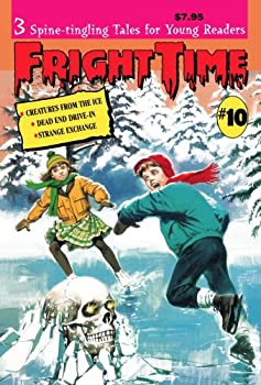 Paperback Fright Time #10 Book