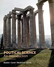 Best political science an introduction roskin Reviews