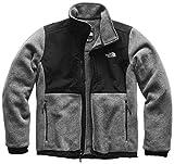 The North Face Denali 2 Jacket - Women's TNF Medium Grey Heather/TNF Black Large