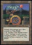 Magic The Gathering - Time Bomb - Bomba a Tempo - Ice Age