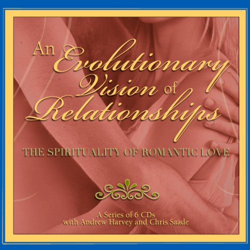 An Evolutionary Vision of Relationships audiobook cover art