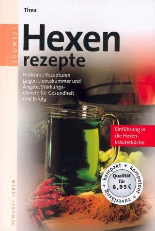Hexenrezepte