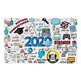 JAWSEU Rompecabezas Conmemorativo 2020 Evento,NiñOs Rompecabezas 1000 Piezas,Cerebro Teaser NiñOs Juguete Rompecabezas,ConmemoracióN 2020 Material De Evento Puzzle Juegos