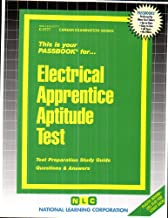 Electrical Apprentice Aptitude Test(Passbooks)