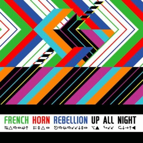 French Horn Rebellion