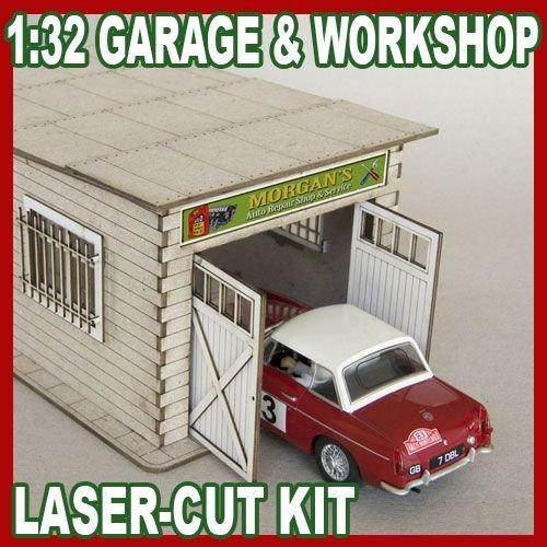 Proses LS-307 Kit Garage & Atelier