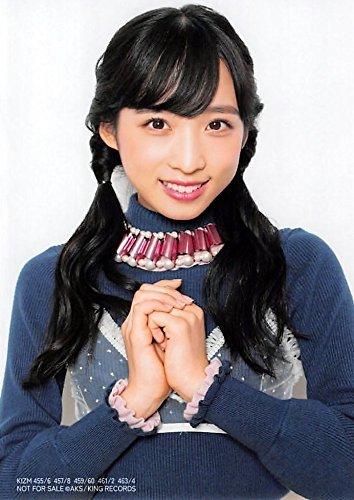 【小栗有以】 公式生写真 AKB48 ハイテンション 通常盤 選抜Ver.