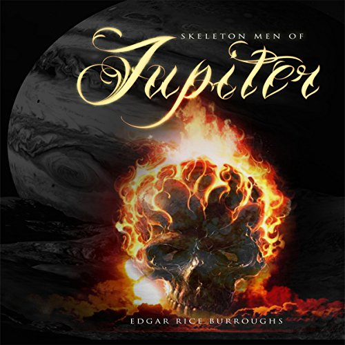 Skeleton Men of Jupiter cover art