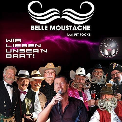 Belle Moustache feat. Pit Focke