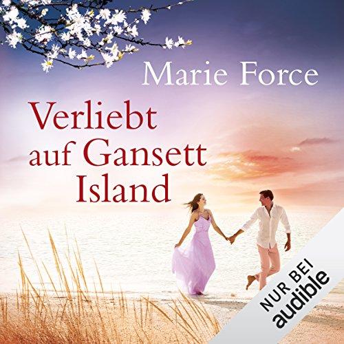 Verliebt auf Gansett Island audiobook cover art