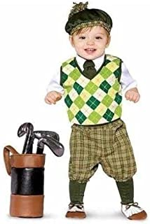future golfer costume