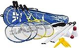 Victor Set de Badminton 4 Joueurs de Type A