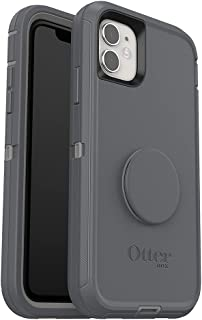 OtterBox Otter + POP Defender Series Case for iPhone 11 - HOWLER