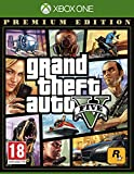 Grand Theft Auto V Premium Edition - Xbox One[AT-Pegi] + 1.250.000 GTA$ für Grand Theft Auto Online [Importación alemana]