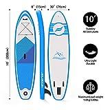 IMG-1 fixget tavola sup gonfiabile surf