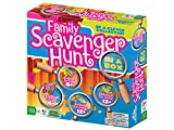 Family Scavenger Hunt In A Box by Outset Media - Indoor and Outdoor...