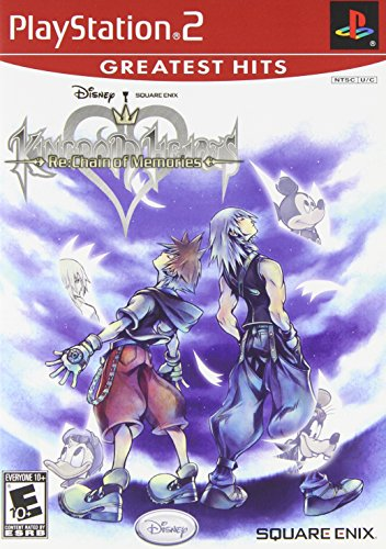 Kingdom Hearts Re: Chain of Memories [US Import]