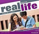 Real Life Global Advanced Class CDs 1-3