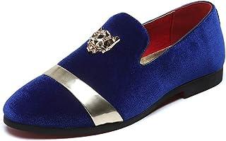 Zapatos en el Ocio bajo para los Hombres sin Zapatos de Verano de la Ciudad Plana Caminar Desgaste Calzado Resistente