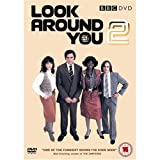 Look Around You: Series 2 [Regions 2 & 4]
