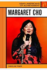 Margaret Cho (Asian Americans of Achievement) Hardcover