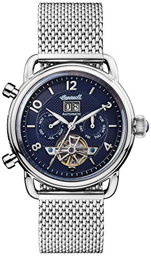 Ingersoll 1892 The New England Automatic Mens Watch I00905
